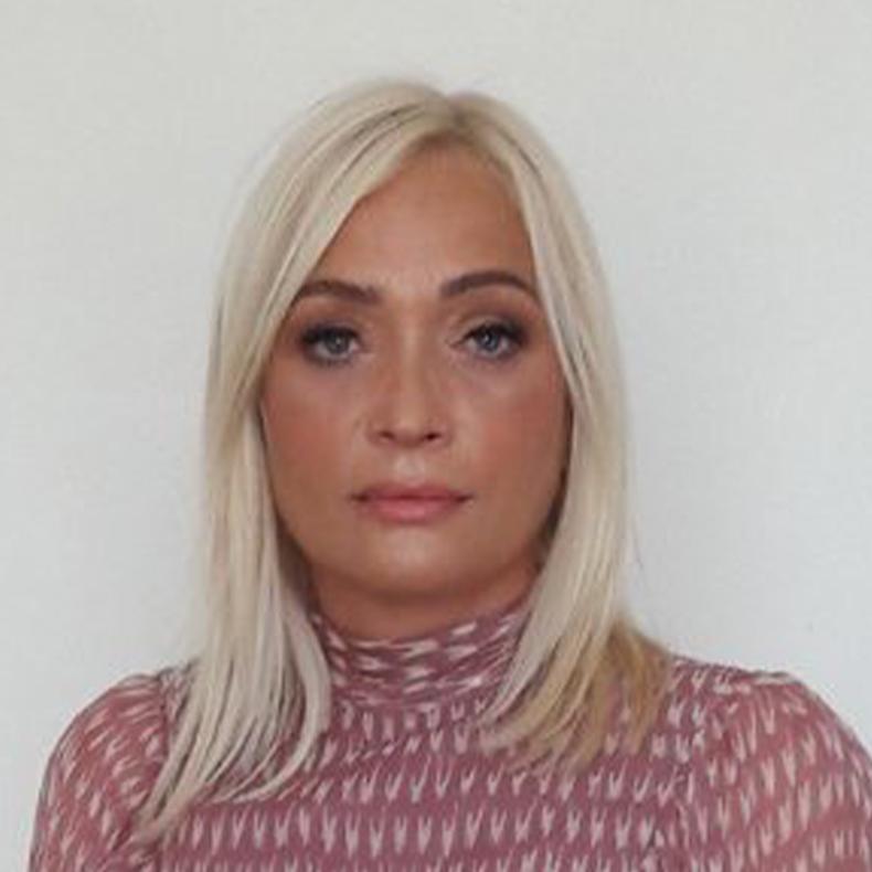Jelena Kazlauskiene