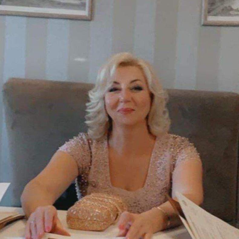 Larisa Sakovic