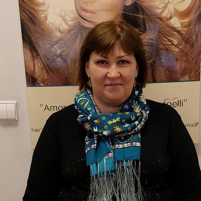 Lina Tamaševičienė
