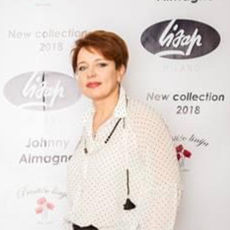 Zana Rydliova
