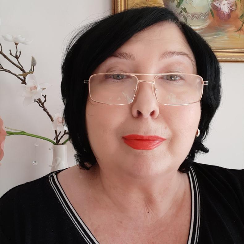 Zanna Saprikina